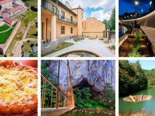 Bucket List: 50 de lucruri pe care le poți face în Oradea