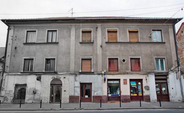 Casa Turcească Oradea