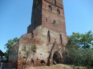 Cea mai mare bazilică romanică din Transilvania se află în Bihor