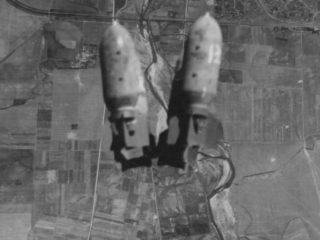 Semne din al Doilea Război Mondial, în Oradea