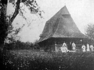 Misterele Bihorului: Biserica scufundată din satul Izvoarele