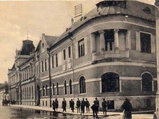 6 Curiozități despre Palatul Poștelor din Oradea