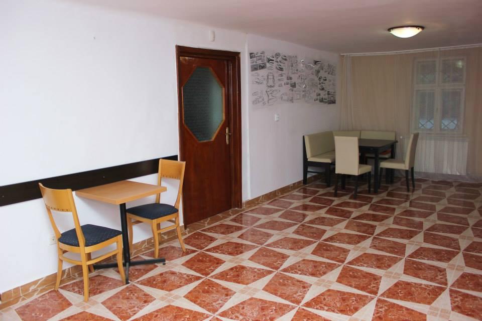 Hostel Mosaico Alfetta Timișoara photo 1