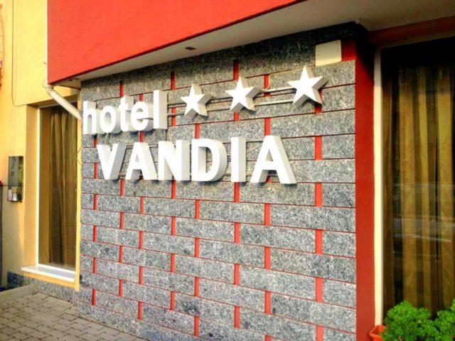 Hotel Vandia Timișoara Imagine reprezentativă