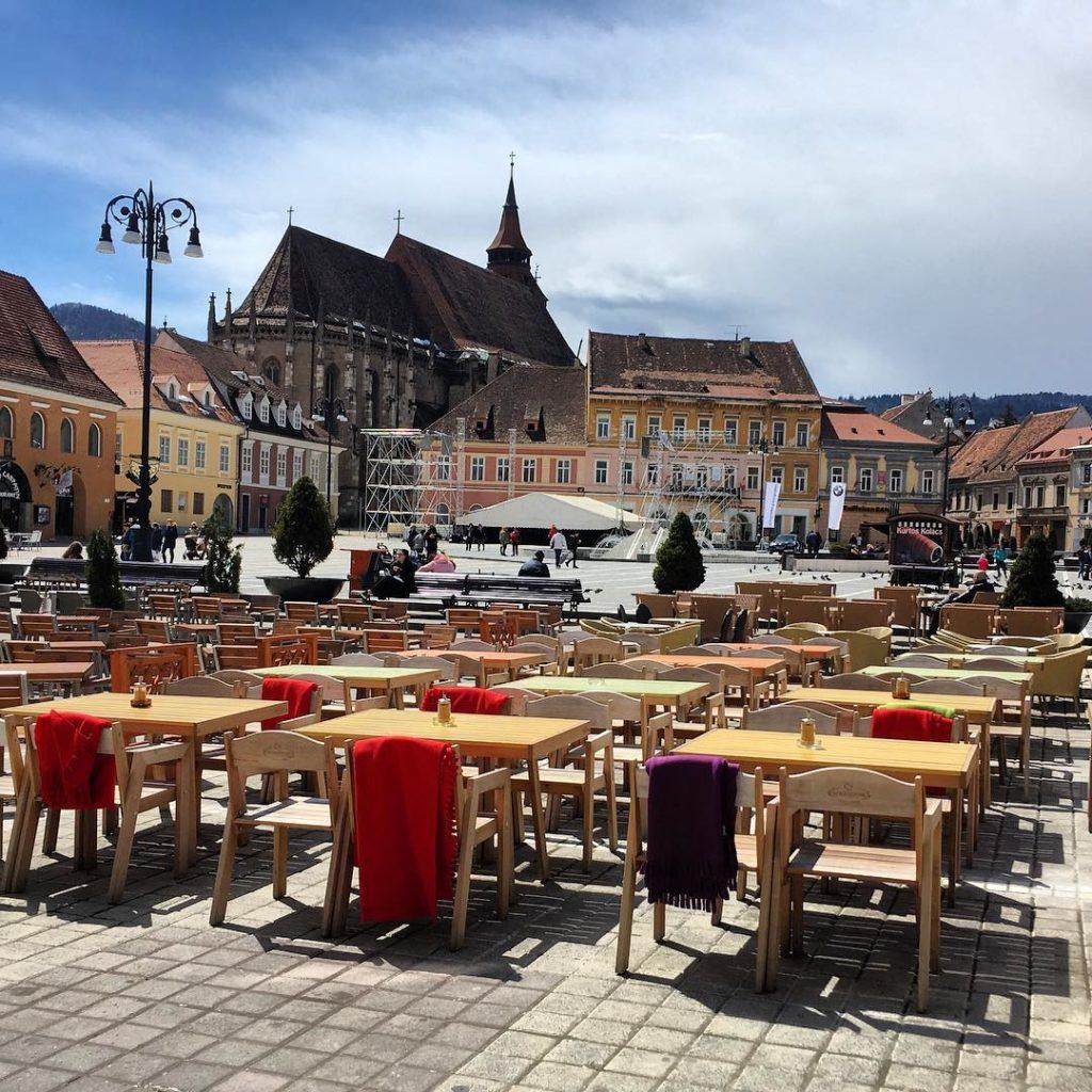 vacanță în Brașov