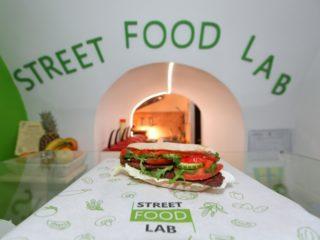 Street Food Lab1