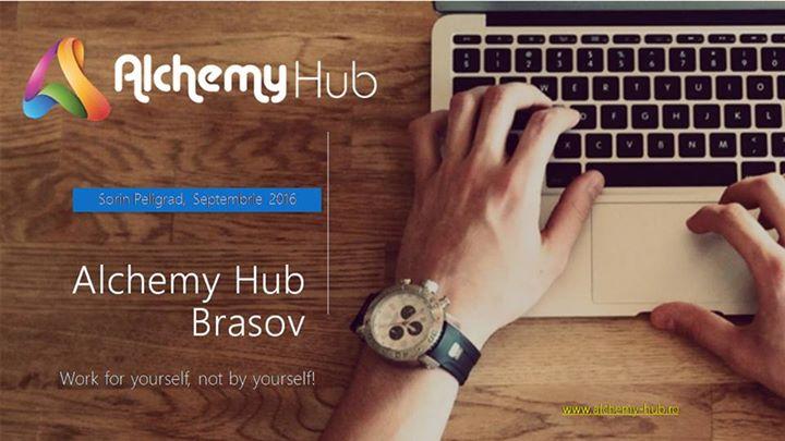 Alchemy Hub Brasov