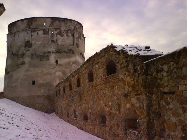 Bastionul Cojocarilor Brașov