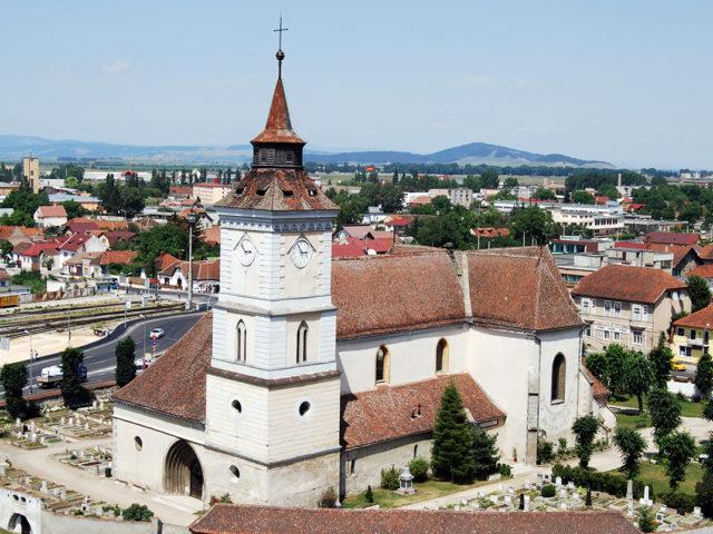 Biserica Sfântul Bartolomeu Brașov