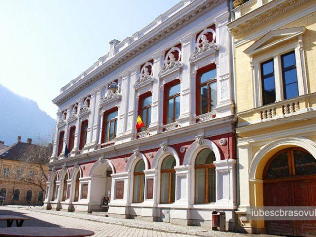 Casa Reduta Brașov