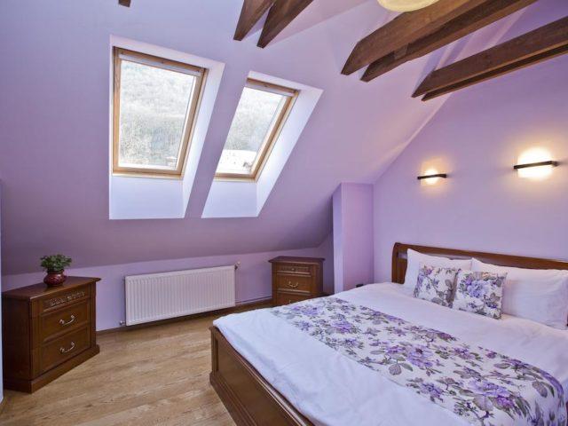 Pensiunea Casa Reims
