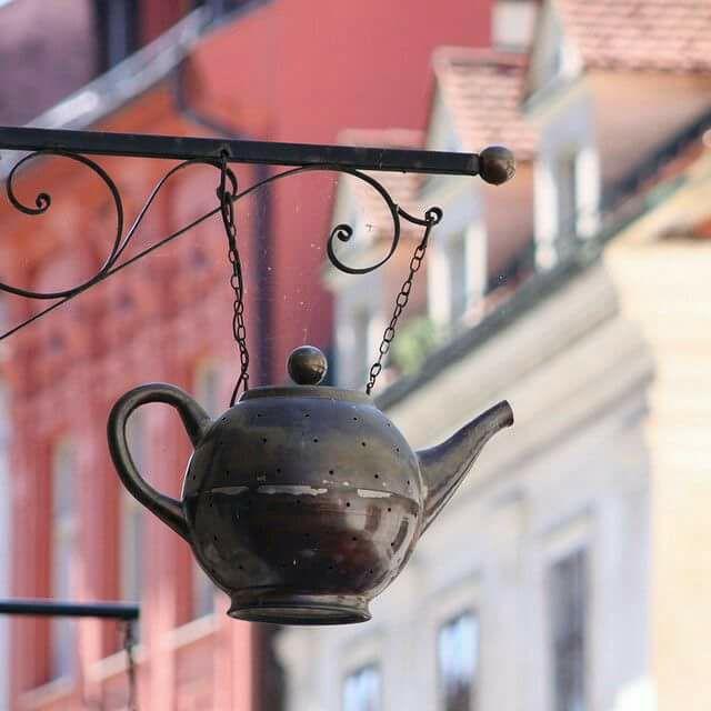 Ceai et caetera Brasov