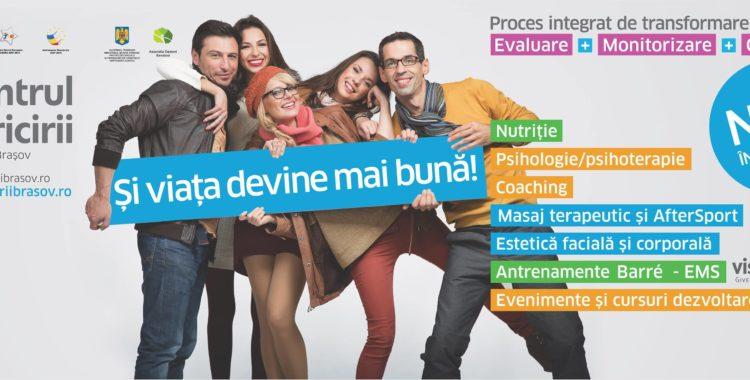 Centrul Fericirii Brașov