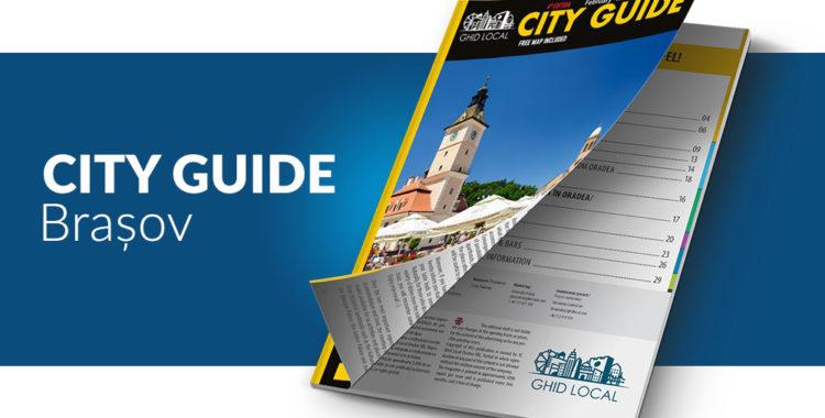 City Guide Brașov