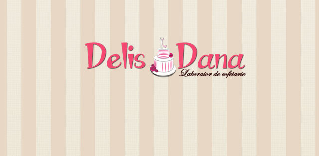 Cofetăria Delis Dana
