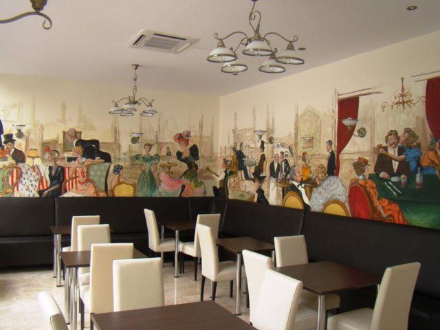 Hotel Coroana Brașovului