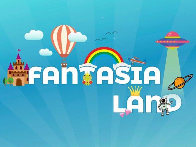 Fantasia Land Brașov