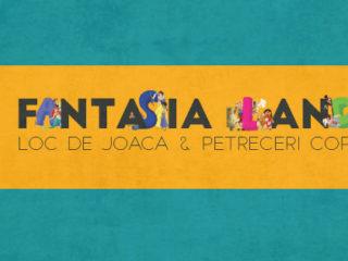 Fantasia Land Brașov1
