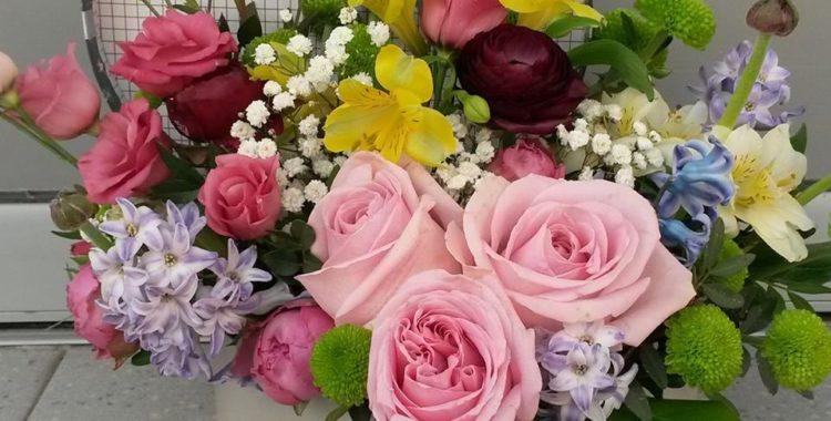 Florăria Mika