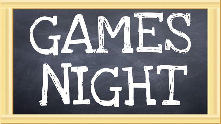 Games Night Brasov