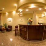 Hotel Alinalex - Paradisul Acvatic