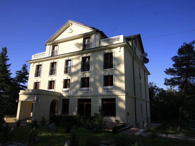 Hotel Art Montana Brașov