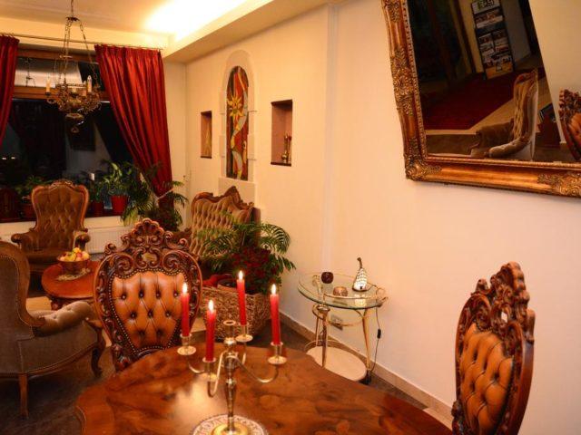 Hotel Art Montana Brașov2