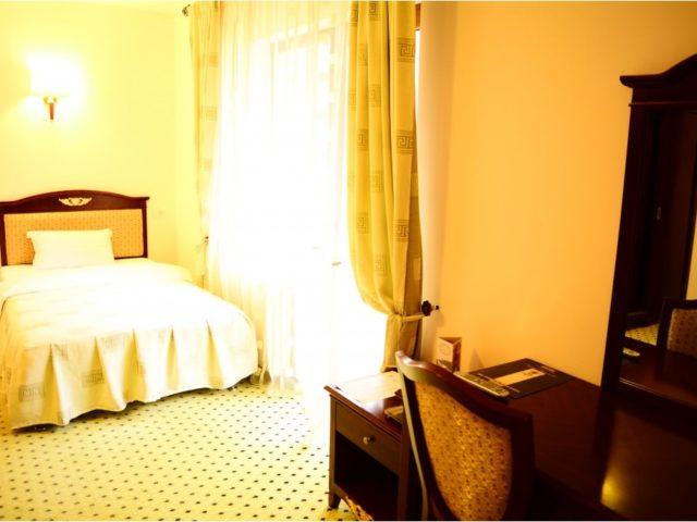 Hotel Hanul Muresenilor