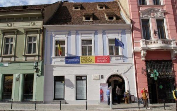 Casa Mureșenilor Brașov