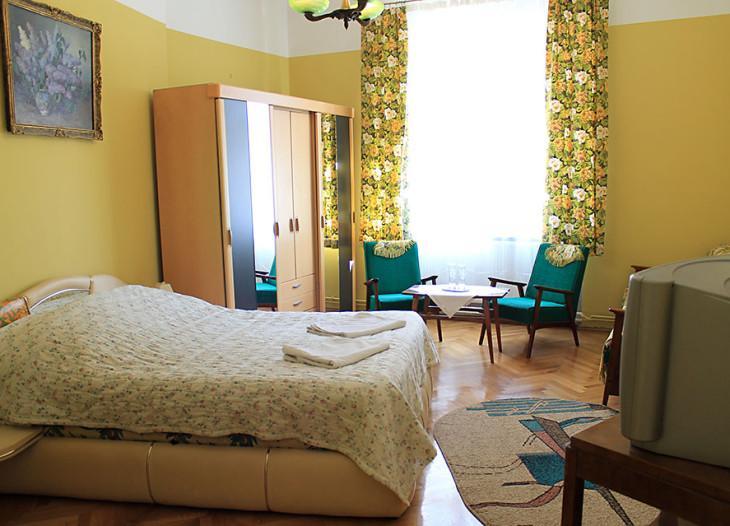 Pensiunea Casa Bălcescu Brașov | REZERVARE ONLINE | Cazare | Centru