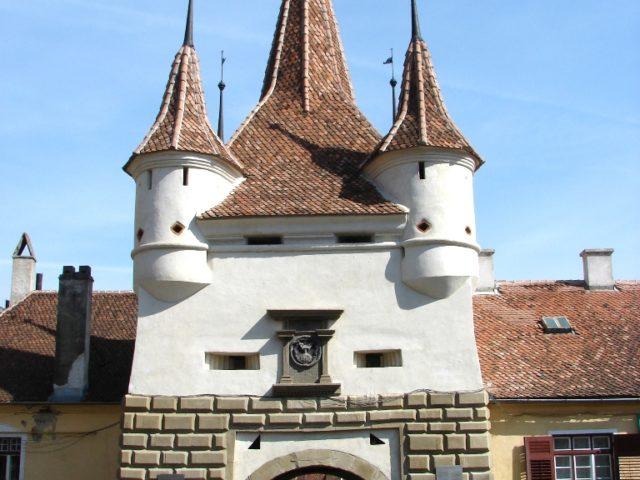 Poarta Ecaterina Brașov