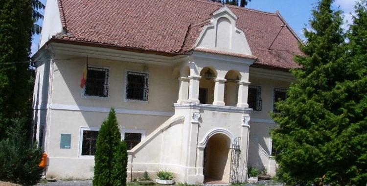 Prima Școală Românească Brașov