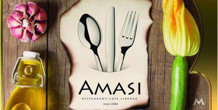 Restaurant Amasi