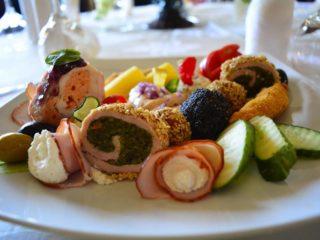 Restaurant Hanul Muresenilor1