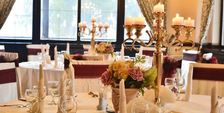 Restaurant Hanul Mureșenilor