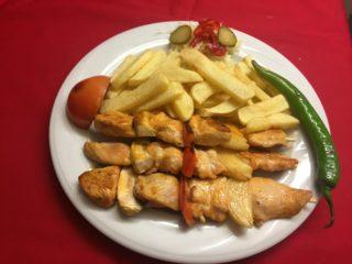 Restaurant Mado2