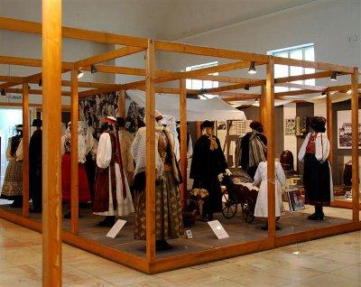 Muzeul de Etnografie Brașov