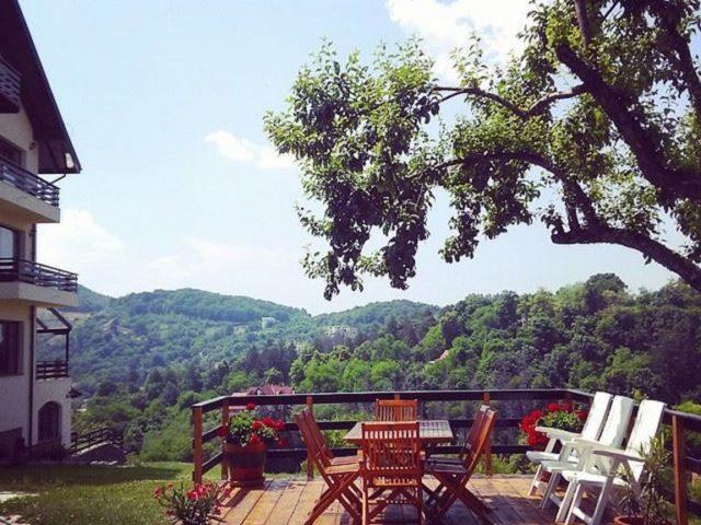 Pensiunea Toscana
