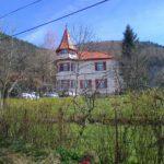 pensiune castel iezer brașov 2