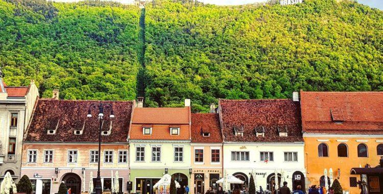 Ce poți să faci în Brașov în weekendul 12-14 mai?