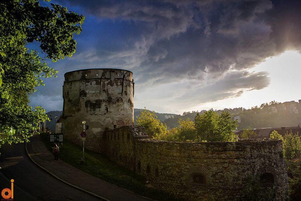 3 legende din Brașov