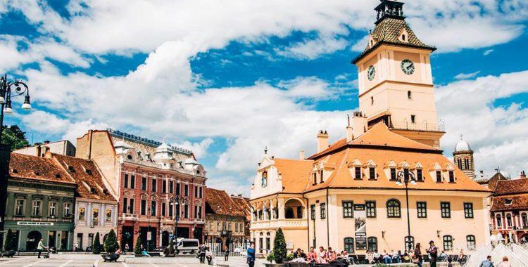 Ce poți să faci în Brașov în weekendul 19-21 mai?