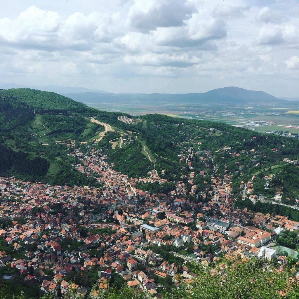 Ce poți să faci în Brașov în săptămâna 8-14 mai ?
