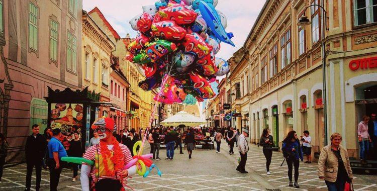 Ce poți face în Brașov în săptămâna 29 mai - 4 iunie?