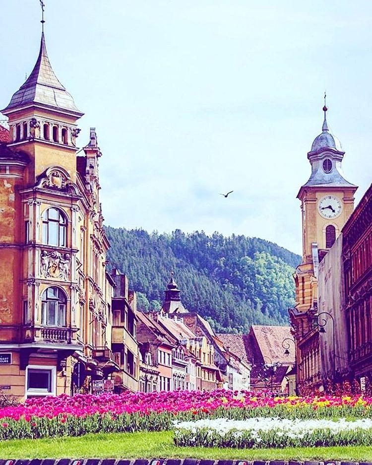 Brașovul meu