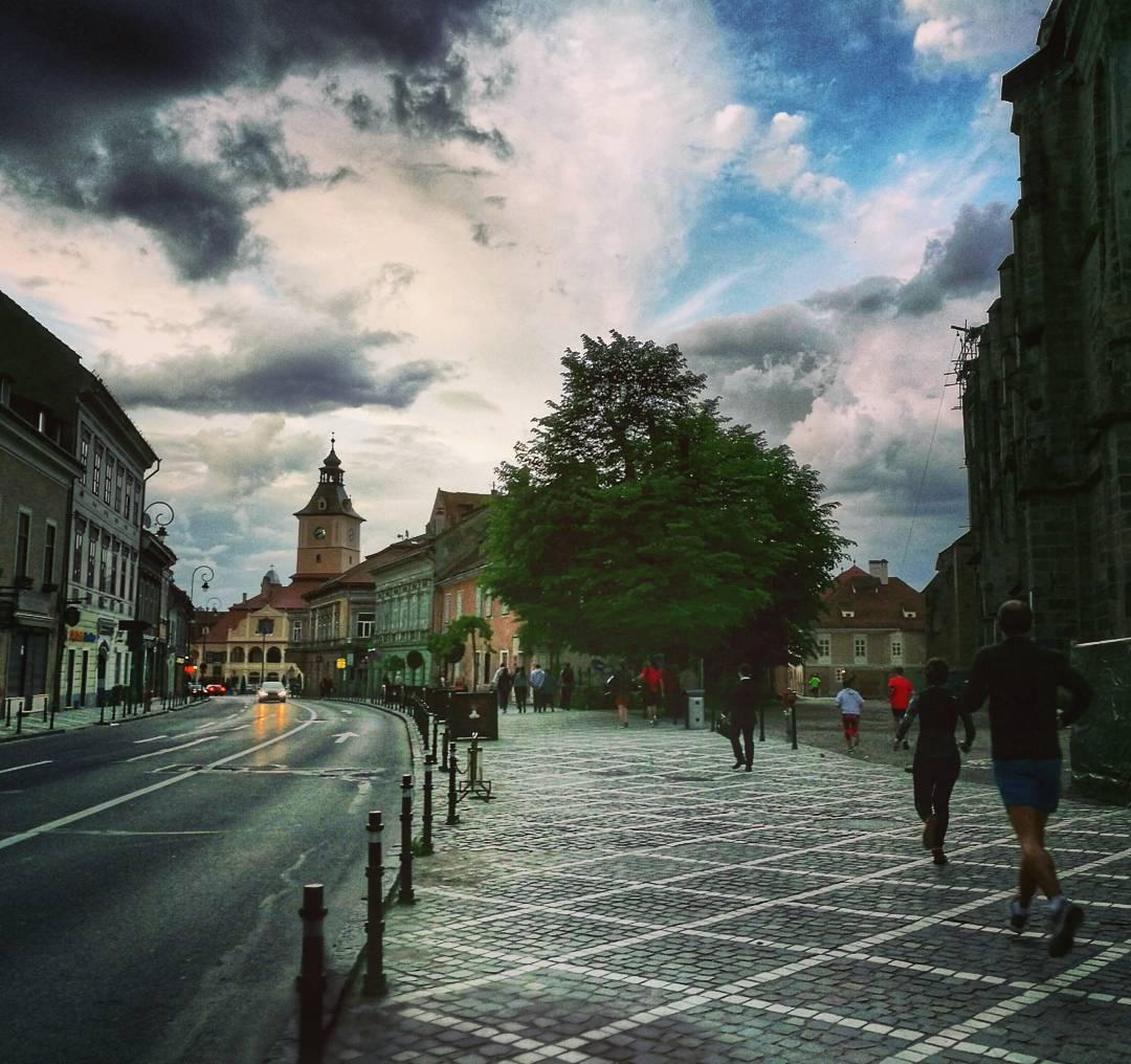 Ce poți să faci în Brașov în weekendul 19 - 21 mai?