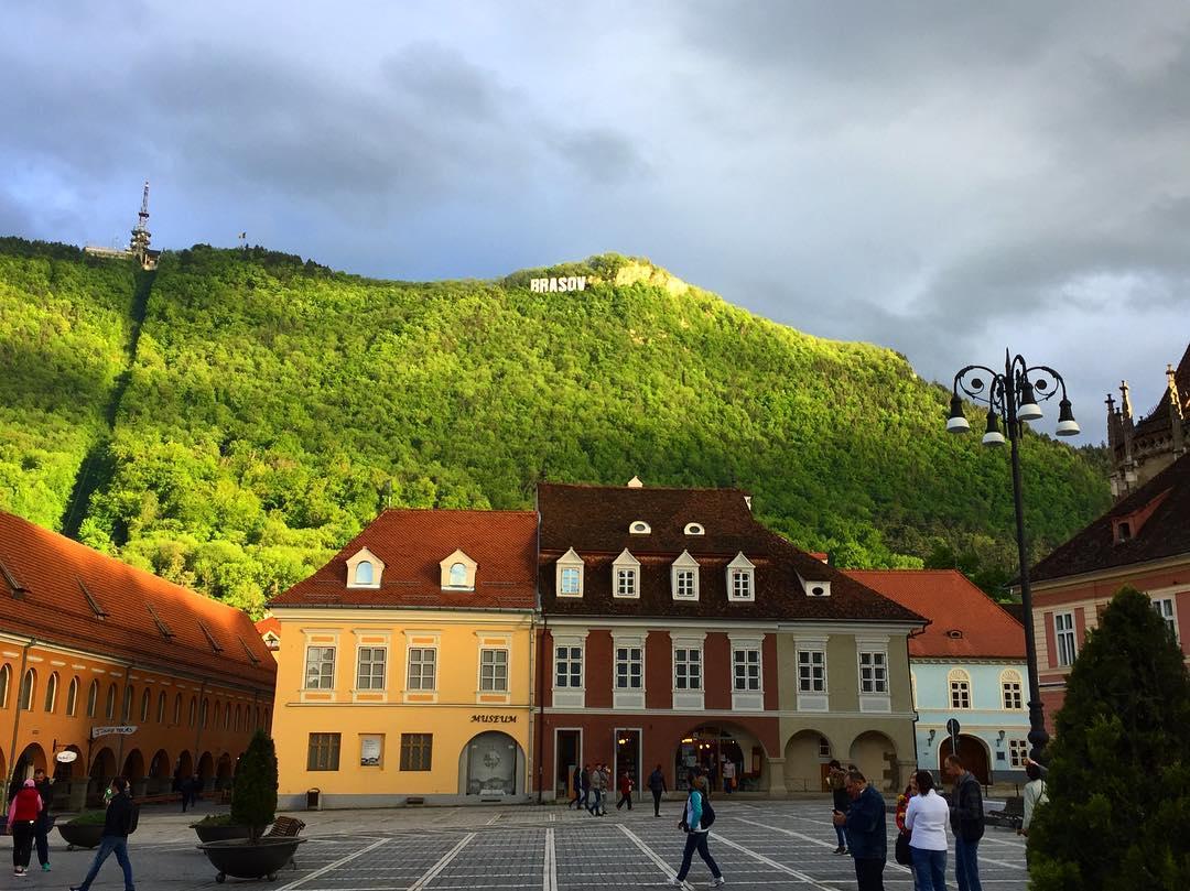 Ce poți face în Brașov în weekendul 26-28 mai?