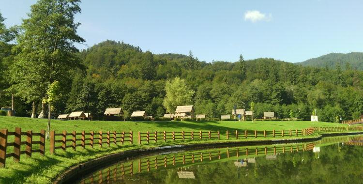 Lacul Noua zona gratare Brasov locuri de grătar în Brașov