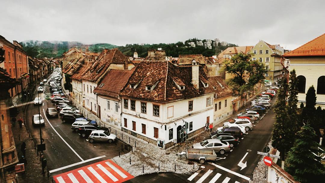 Despre Brașov, cu dragoste - Articol de Pascu Lavinia Georgiana