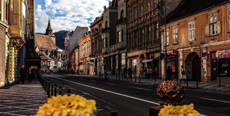 Ce poți face în Brașov în săptămâna 12-18 iunie?